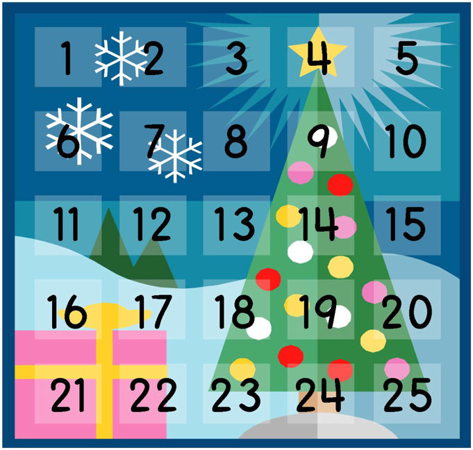 Advent Calendar 2015 – Rotary Club of Southwold and District